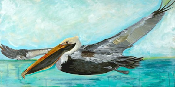 Web-Pelican-in-Flight---Orig-24x48